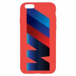 Чохол для iPhone 6/6S M Power Art