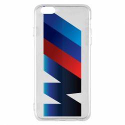 Чохол для iPhone 6 Plus/6S Plus M Power Art