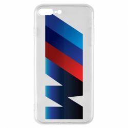 Чохол для iPhone 7 Plus M Power Art