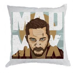 Подушка Mad Max Face - FatLine