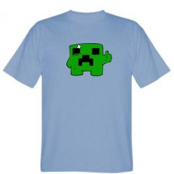 Мужская футболка Mad Player - FatLine