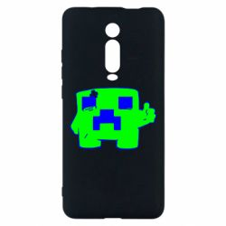 Чехол для Xiaomi Mi9T Mad Player
