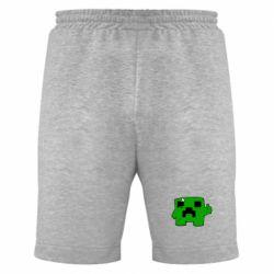 Мужские шорты Mad Player - FatLine