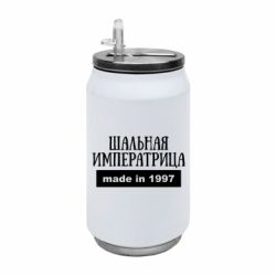Термобанка 350ml Made in 1997