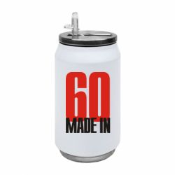 Термобанка 350ml Made in 60