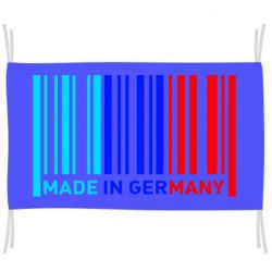 Прапор Made in germany