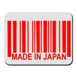 Коврик для мыши Made in Japan - FatLine
