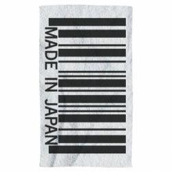 Полотенце Made in japan