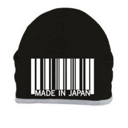 Шапка Made in japan