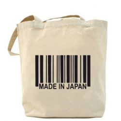 Сумка Made in Japan - FatLine