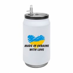 Термобанка 350ml Made in Ukraine with Love
