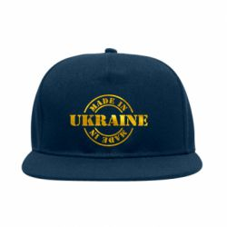 Снепбек Made in Ukraine