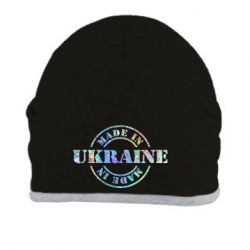 Шапка Made in Ukraine