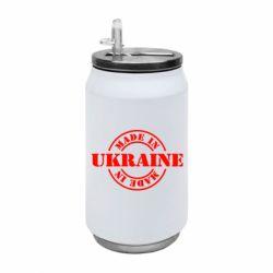 Термобанка 350ml Made in Ukraine