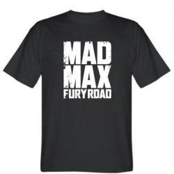 Мужская футболка MadMax - FatLine