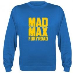 Реглан (свитшот) MadMax - FatLine