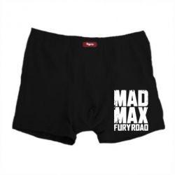 Мужские трусы MadMax - FatLine