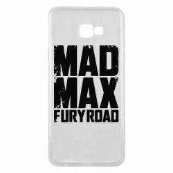 Чехол для Samsung J4 Plus 2018 MadMax