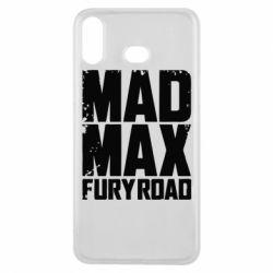 Чехол для Samsung A6s MadMax