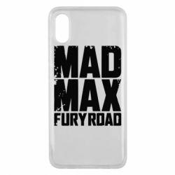 Чохол для Xiaomi Mi8 Pro MadMax