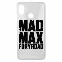 Чохол для Xiaomi Mi Max 3 MadMax