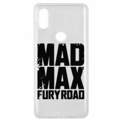 Чохол для Xiaomi Mi Mix 3 MadMax