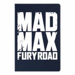 Блокнот А5 MadMax