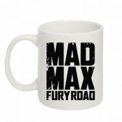 Кружка 320ml MadMax
