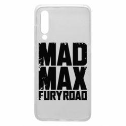 Чохол для Xiaomi Mi9 MadMax