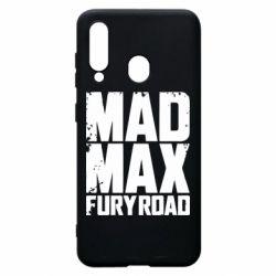 Чехол для Samsung A60 MadMax