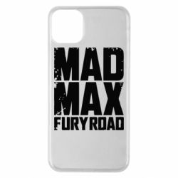 Чехол для iPhone 11 Pro Max MadMax