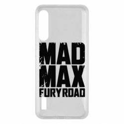 Чохол для Xiaomi Mi A3 MadMax