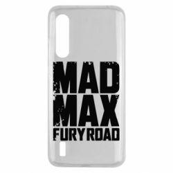 Чохол для Xiaomi Mi9 Lite MadMax