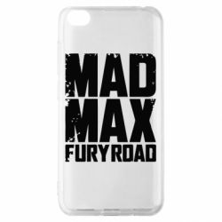Чохол для Xiaomi Redmi Go MadMax