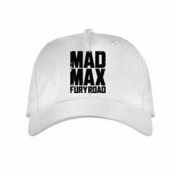 Детская кепка MadMax