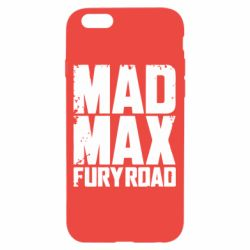 Чохол для iPhone 6/6S MadMax