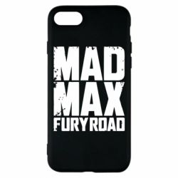 Чохол для iPhone 7 MadMax