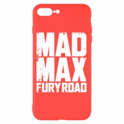 Чохол для iPhone 8 Plus MadMax