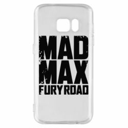 Чехол для Samsung S7 MadMax