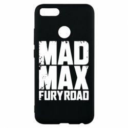 Чохол для Xiaomi Mi A1 MadMax
