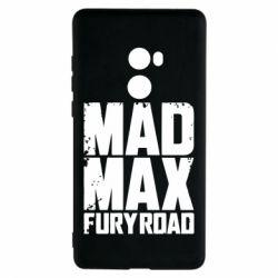 Чохол для Xiaomi Mi Mix 2 MadMax