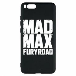 Чохол для Xiaomi Mi Note 3 MadMax