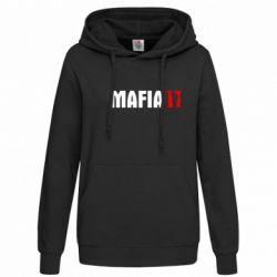 Женская толстовка Mafia 2 - FatLine