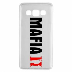 Чохол для Samsung A3 2015 Mafia 2