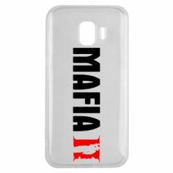 Чохол для Samsung J2 2018 Mafia 2