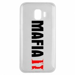 Чехол для Samsung J2 2018 Mafia 2