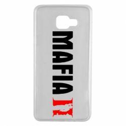 Чохол для Samsung A7 2016 Mafia 2