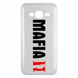 Чохол для Samsung J3 2016 Mafia 2