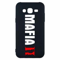 Чохол для Samsung J5 2015 Mafia 2