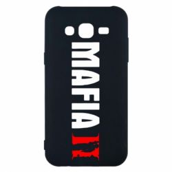 Чехол для Samsung J5 2015 Mafia 2